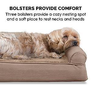 Sofa - Bolster Design