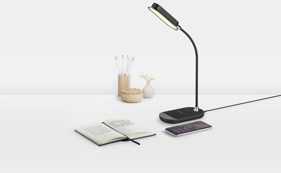Momax Q.LED Flex Mini Lamp