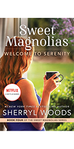 Welcome to Serenity by Sherryl Woods