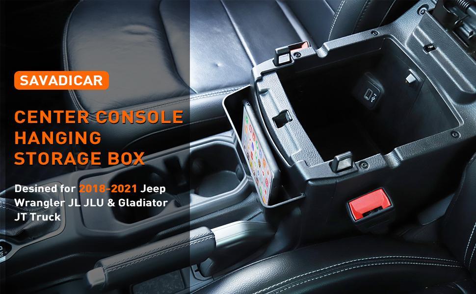 Jeep jl accessories