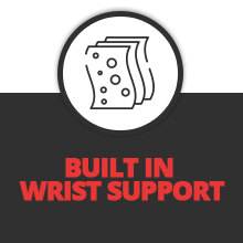 Weightlifting Hand Grips