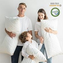 memory foam pillow certificated