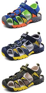Kids Outdooor Sports Sandals
