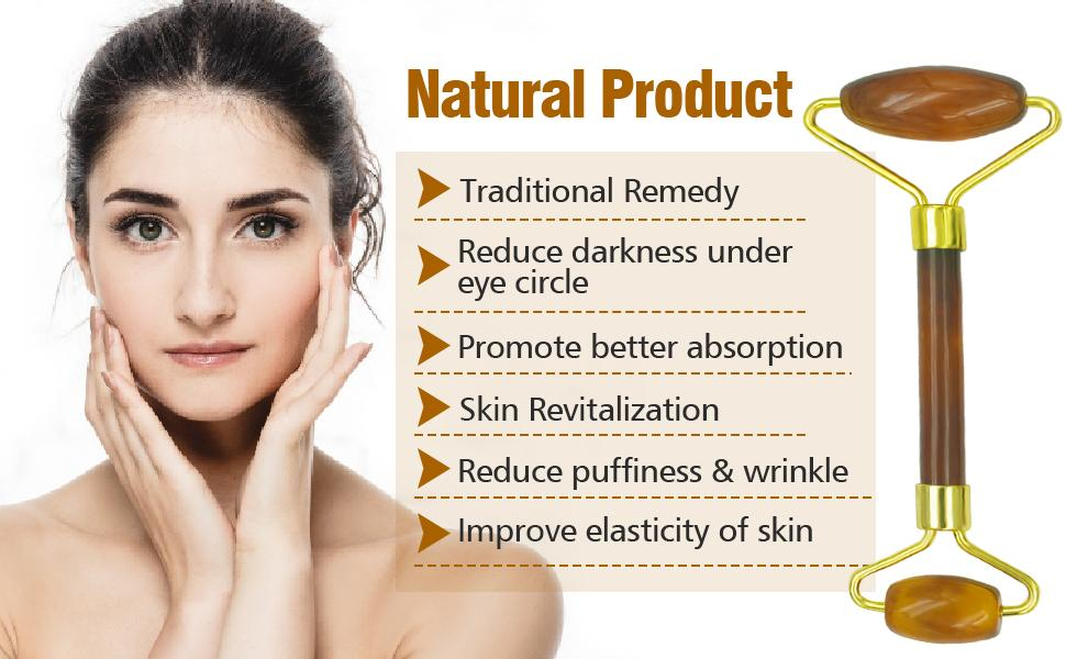 Relieve Fine Lines and Wrinkles