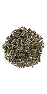pinhead gunpowder green tea
