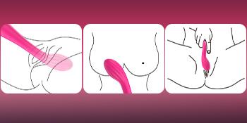 vibratoren leise und stark klitoris