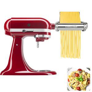 stand mixer pasta attachments