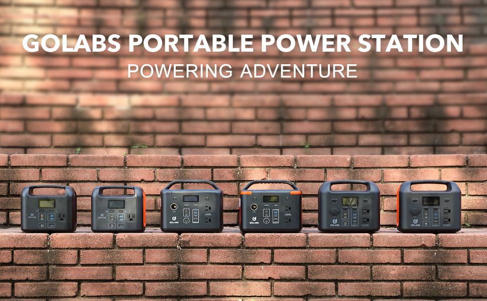 golabs power station