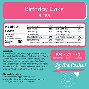 watchers cake bites foods oatmeal pie yeah lemon double healthy calorie fiber protien cinnamon
