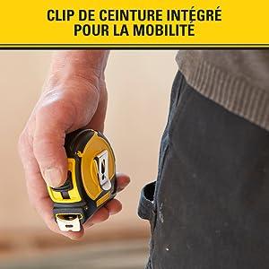 Clip de ceinture