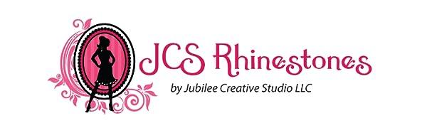 JCS Rhinestones by Jubilee Creative Studio LLC