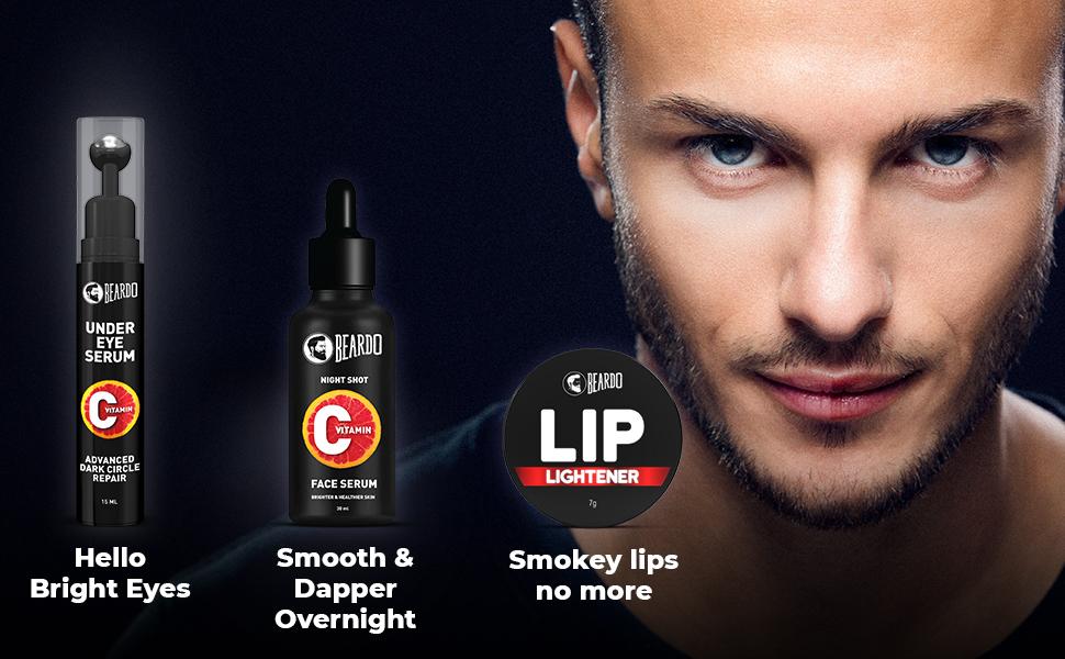 Beardo Lip Ligtener