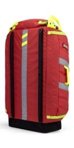StatPacks G3 Responder EMS Bag ALS BLS Trauma first aid kit tactical