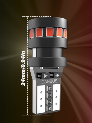 W5W T10 194 501 168 192 2825 LED Interior Light