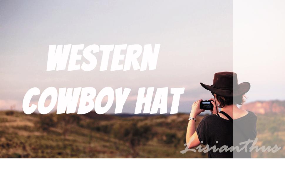 cowboy hat for women