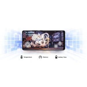SAMSUNG SM-A426BZKHXSP Galaxy A42 5G Prism Dot Mobile Phone, Black