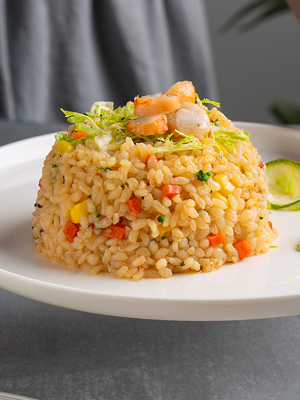 miracle rices