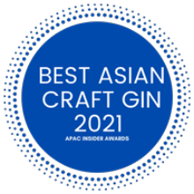 APAC Insider Best Asian Craft Gin