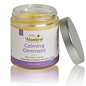 Calming Ointment