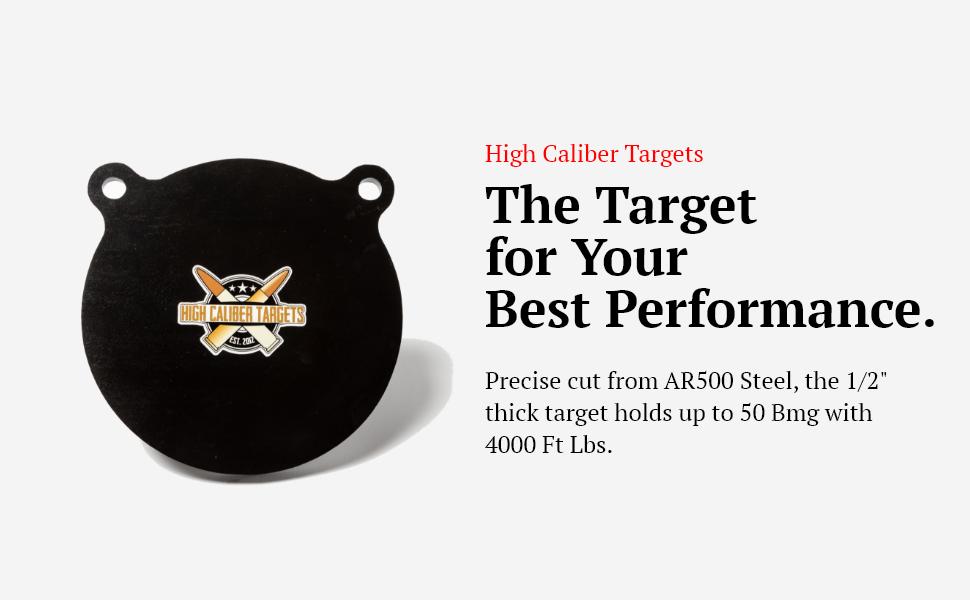 AR500 Steel Target for shooting splatter ball gun automatic plate carrier shooting targets