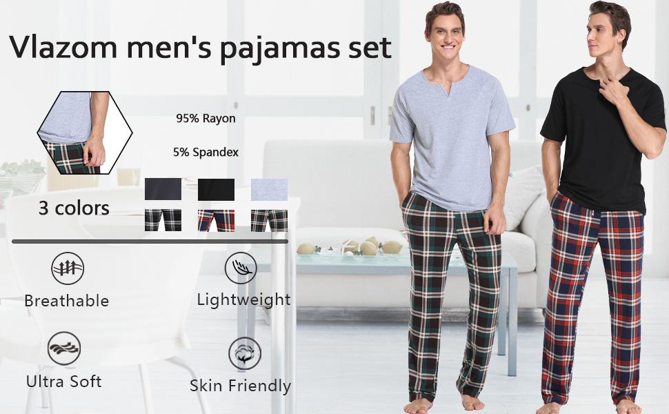 mens comfy pyjamas,mens fleece loungewear,mens pjs,men long pyjamas,mens long sleeve cotton pyjamas