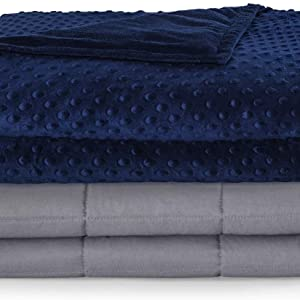 Seward Park, weighted blanket, weighted blanket cover