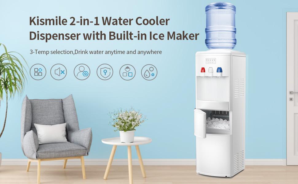 Kismile water cooler