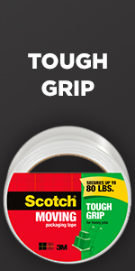 Tough Grip