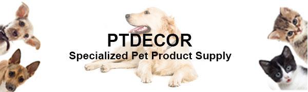 PTDECOR logo