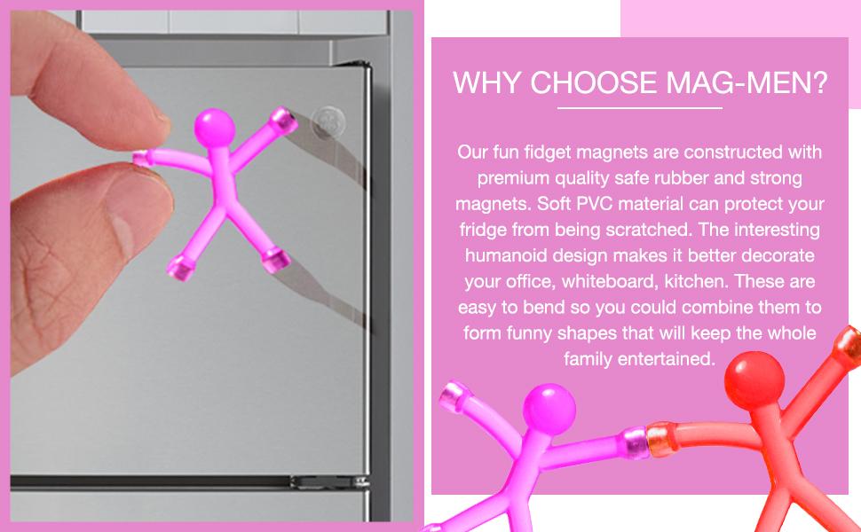 Premium quality magnets