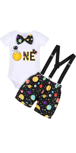 space themed birthday party supplies 1st birthday outfits baby boys