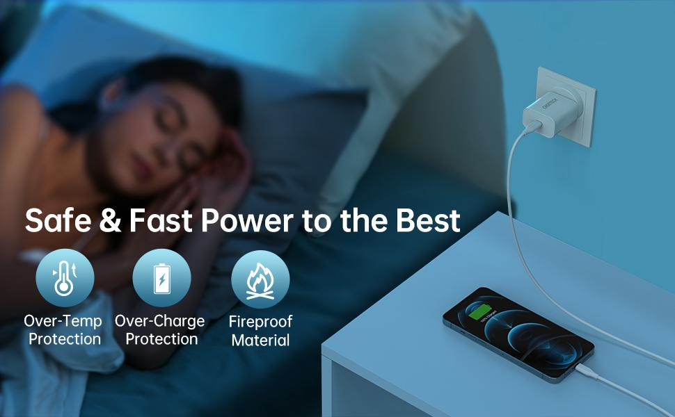 20w wall charger