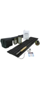 AX56-090-4 Standard Package