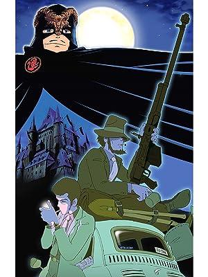 Lupin III;Il Castello di Cagliostro;Lupin the third;Lupin the IIIrd;Lupin the 3rd;Hayao Miyazaki