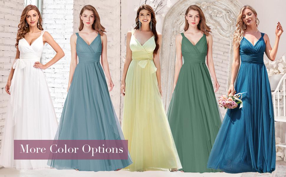 Ever-Pretty Womens dresses for wedding party dance dresses formal cocktail dresses bridesmaid dress