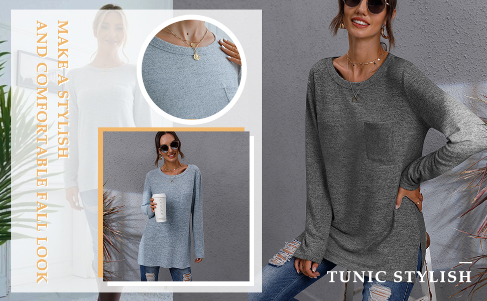 tunic stylish