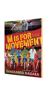 M is for Movement
