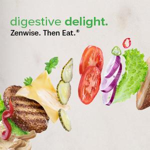 digestive delight zenwise then eat