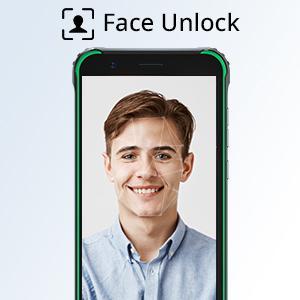 Face Unlock