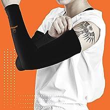 arm sleeves sun sleeves