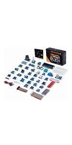 JP-Sensor kit