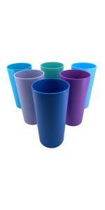 26 oz Cups