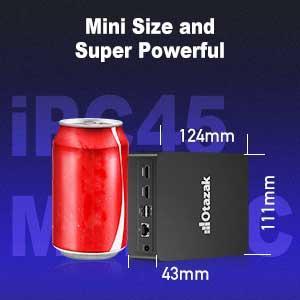 iPC45 Mini PC Mini Size