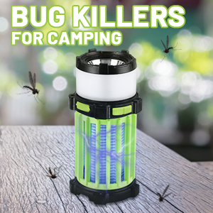 Outdoor Mosquito Killer,Fly Trap,Mosquito Killer Light Bulb