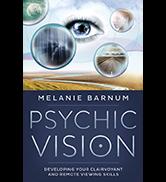 Psychic Vision, by Melanie Barnum