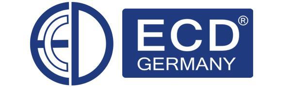 ECD Germany IP-763 Staande ventilator, 45 W, Amazon stuklijst
