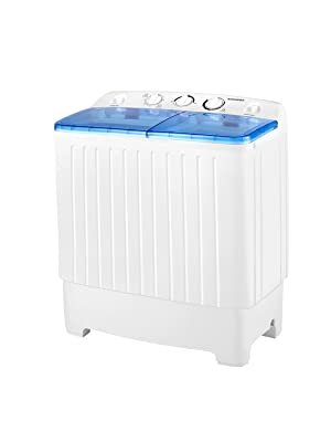 portable washer and dryer portable washing machine compact
