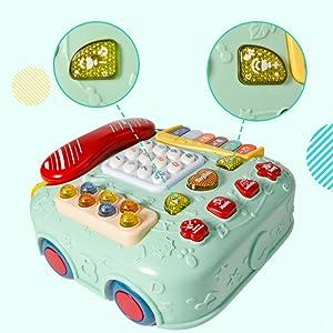 toddler instruments
