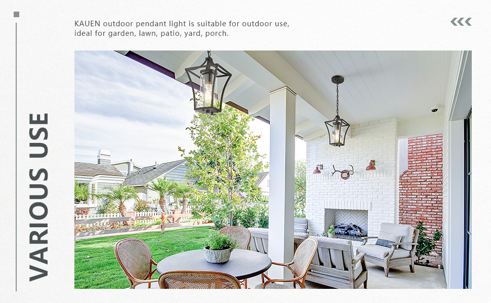 outdoor pendant lights for porch outdoor chandelier exterior pendant light