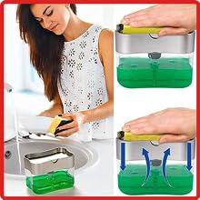 liquid soap dispenser design